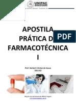 APOSTILA PRÁTICA FARMACOTÉCNICA 1 2012-02