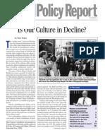 Culture CATO