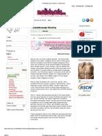 Penatalaksanaan Obesitas « Medicinesia