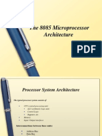 8085 Microproceesor_ppt