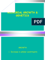 Microbial Growth Module 8