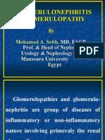 glomerulonephritis 2