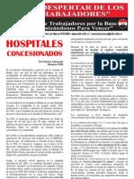 El Despertar de los Trabajadores - Mayo 2013 - Hospitales Concesionados.pdf
