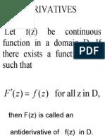 15 Cauchy Gourst Thrm & Cauchy integral formula