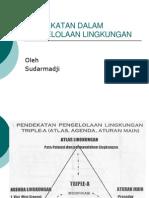 Pendek Dlm Pengel & Pemant Lingk Sda