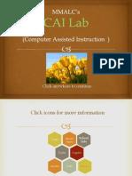 Orientation Powerpoint