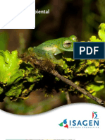 Resumen Informe Ambiental Isagen