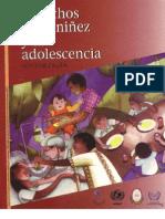 Cr Pub Antologia Derechos NNA Escuela Judicial