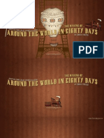 The Making of Around the World in Eighty Days