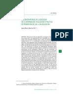 J. M. SANCHO Los observatorios de la sociedad de la información
