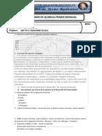 Examenes Del Dia Lunes22 Fr Octubre 2012