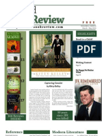 Portland Book Review March - May 2013
