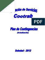 Plan de Contingencias Cootrab