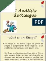 Exposicion Analisis de riesgos.pdf