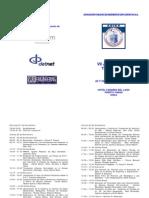 Programa ASIEX 2007