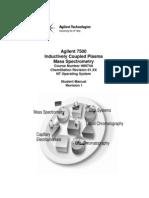 ICP-MS Book Manual