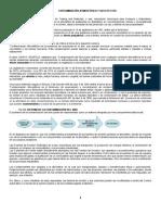 PRINCIPIOS BÁSICOS SOBRE CONTAMINACIÓN ATMOSFÉRICA resumen