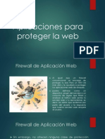 Aplicaciones Para Proteger La Web1