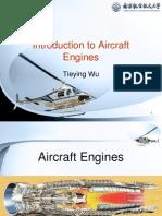 AERO ENGINE