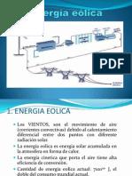 Energía eólica     6 nov