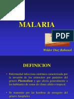 Malaria (Wilder)