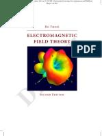 Electromagnetics.A