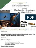 Guia Planificacion y Organizacion Del Mtto