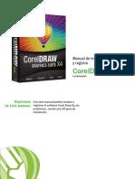 Manual Instalacion y Registro Corel Draw X4