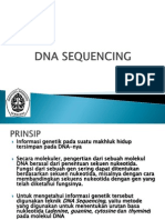 Dna Squencing