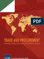 Trade and Procurement
