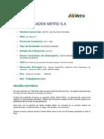 Hipermercados Metro s
