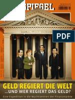 Der Spiegel 2011 50