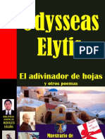 Odysseas Elytis 2