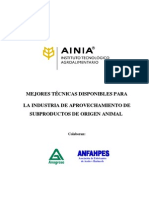 La Industria de Subproductos de Origen Animal-9EF41AF258214363