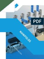 Teesing Manifolds Brochure