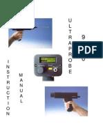 up9000 Manual