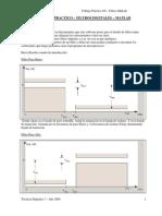 Filtros Matlab