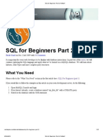 SQL for Beginners Part 2 _ Nettuts