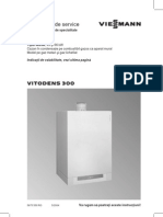 S Vitodens 300 WB3A 66 kW