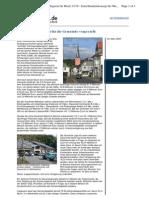 """090328 much-heute.de """"Einzelhandelskonzept für die Gemeinde vorgestellt"""""""