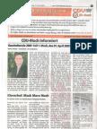 """090403_Miteilungsblatt Much 2 """"Kleverhof"""