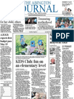 The Abington Journal 05-08-2013