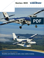 Viking DHC-6 400S Brochure