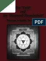 The Void and the Diamond-Thunderbolt