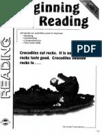 Remedia Publications - REM 61 - Beginning Reading - Grade 3-1