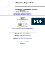 Australas Psychiatry 2009 Sweeney S151 4