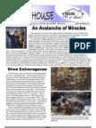 HOF April 2013 Newsletter