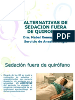 Nuevas Alternativas de Sedacion Fuera de Quirofano (1)