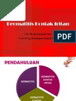 Dermatitis Kontak Iritan.pptx