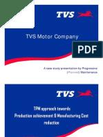 02 TVS Motor Co. Ltd